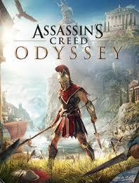<b>Assassin's Creed Odyssey</b> - Wikipedia
