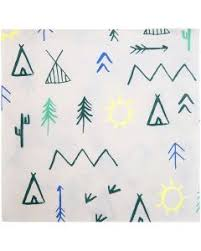 <b>Woodland Animals Party Supplies</b> | Boys and Girls Birthday Party ...