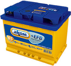 <b>Аккумуляторные батареи АКОМ</b> - купить у производителя