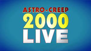 <b>Rob Zombie</b> - <b>ASTRO</b>-CREEP: 2000 LIVE - Available March 30 ...