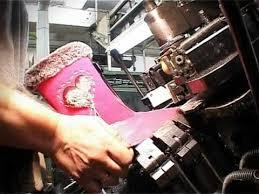 Как производят детскую обувь <b>Лель</b> - YouTube