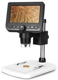 В продажу поступил новый цифровой <b>микроскоп Levenhuk DTX</b> ...