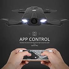 Holy Stone HS160 Shadow FPV <b>RC Drone</b> with 720P HD <b>Wi-Fi</b> ...