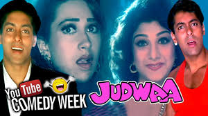 JUDWAA FULL  MOVIE