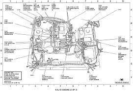 similiar mustang engine diagram 4 6l keywords engine diagram in addition ford 4 6 engine on 4 6l 2v mustang engine