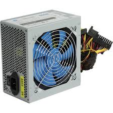 <b>Блок питания</b> PowerCool <b>ATX</b>-<b>600W 600 Вт</b> — купить, цена и ...