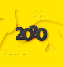 Year 2020 3d Vector Images (over 1,300)