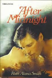 A novel by Ruth Alana Smith - n210210