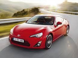 <b>Toyota</b> GT 86 - обзор, цены, видео, технические характеристики