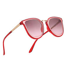 <b>Royal</b> Son Latest Stylish <b>Cat Eye</b> Oval Goggles Sunglasses For ...