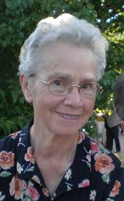 Chapel of the Most Holy Trinity (Motherhouse) Burial Service: 9:30 AM Tuesday, October 1. Sister Jean Miller Veteran Educator, Walking Enthusiast, Friend - Sister_Jean_Miller