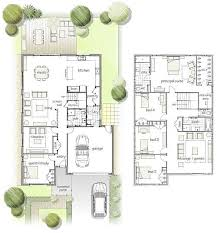 images about House on Pinterest   Floor plans  House plans    Two story  bedroom  study guest  living rooms  Love the walk in pantry and laundry placement  I like the floor master suite  change changing area to