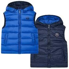 Купить утепленный <b>жилет для мальчика</b> в интернет-магазине ...