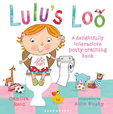 potty training girls amazon co uk dr caroline fertleman simone lulu s loo