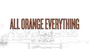 Image result for carton all orange everything