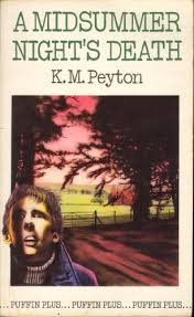9780140313550: A <b>Midsummer Night's</b> Death (Puffin Books ...