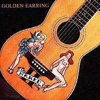 <b>GOLDEN EARRING Naked</b> II reviews