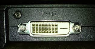 Resultado de imagen para puerto DVI