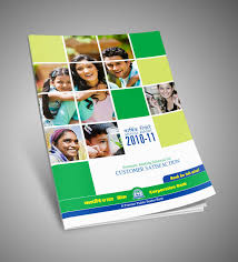 coverpage design for corp bank s delux annual report balcony ticket coverpage design for corp bank s delux annual report
