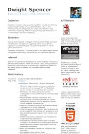 kronos systems administrator resume template kronos systems administrator resume