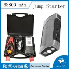 <b>New</b> Model <b>Hot Sale</b> MiniFish 68800mAh Multi Function Car <b>Jump</b> ...