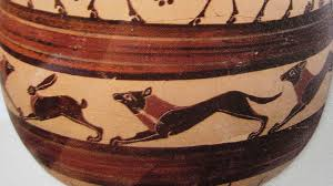 Ποιος είναι ο συγγραφέας του ''Αι περίφημαι Κρητικοί Κύνες της Αρχαιότητος''...