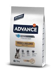 Сухой Корм <b>Advance</b> Dog <b>French Bulldog для</b> Французских ...