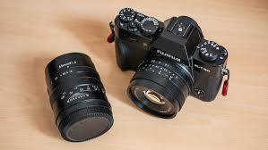 <b>7Artisans</b> 50mm f/1.8 vs <b>55mm f/1.4</b> – The complete comparison