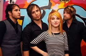<b>Paramore's</b> '<b>Riot</b>' 10th Anniversary: Producer David Bendeth ...