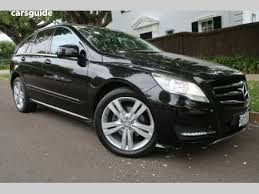 <b>Mercedes</b>-<b>benz R</b>-<b>class</b> for Sale | carsguide