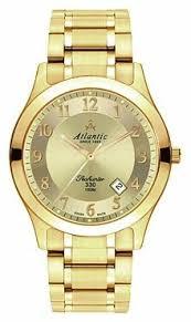 Наручные <b>часы Atlantic 71365.45.33</b> — купить по выгодной цене ...