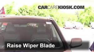 replace a fuse 2014 2015 kia sorento 2014 kia sorento ex 3 3l v6 front wiper blade change kia sorento 2014 2015