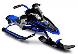 <b>Снегокат Yamaha Apex</b> Snow Bike Titanium - Акушерство.Ru
