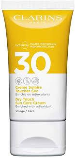 <b>Clarins</b> Face Sun Protection 50 ml Lot of 3: Amazon.co.uk: Beauty