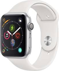 <b>Умные часы Apple Watch Series 4</b> GPS A1978, MU6A2, 44 мм ...