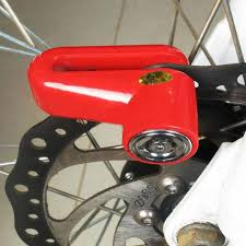 <b>Bike</b> Locks