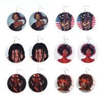 Afro Earrings Canada | Best Selling Afro Earrings from Top Sellers ...