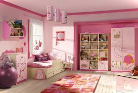 bedroom large size contemporary astonishing kids room style pink wallpaper girls excerpt car for boys astonishing cool furniture teens