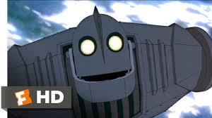 The <b>Iron Giant</b> (9/10) <b>Movie</b> CLIP - Superman (1999) HD - YouTube