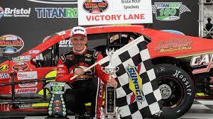 NASCAR champion Mike Stefanik killed in plane crash
