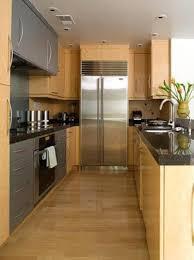 Contemporary Galley Kitchen Galley Kitchen Design Decoration Ideas Houseofphycom