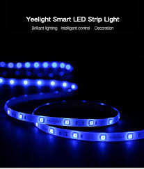 <b>Yeelight 2M</b> Smart LED Strip (<b>YLDD04YL</b>) - Gadget-Freakz.com