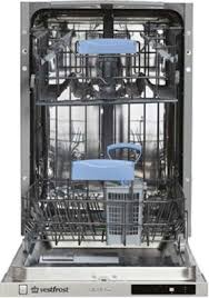 <b>Полновстраиваемая посудомоечная машина Vestfrost</b> VFDW 4512