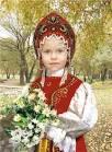 Кокошники русские своими руками