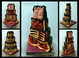 cake anatomy eat kitchen