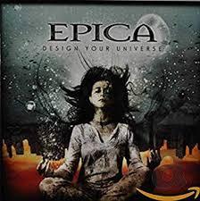 <b>Epica</b> - <b>Design Your Universe</b> - Amazon.com Music