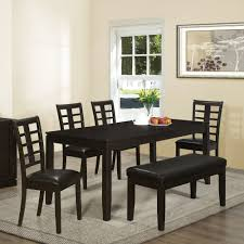 Contemporary Black Dining Room Sets Cool Modern Living Room Set Up Design Gallery Frosted Sliding