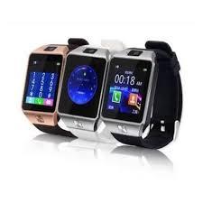 Unisex Black <b>DZ09 Smart Watch</b>, Packaging Type: Box, Rs 325 ...