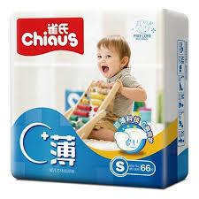 <b>Chiaus подгузники Pro</b>-core S (3-6 кг) 66 шт. — купить по ...