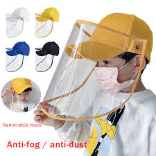 SIN Children <b>Multi</b>-<b>function Protective Cap Coronary</b> Protective Hat ...